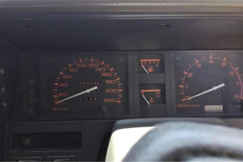Nissan Sani 3.0 4x4 V6 1997
