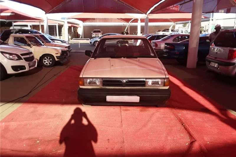 Nissan Sentra 1.6 Acenta 1990