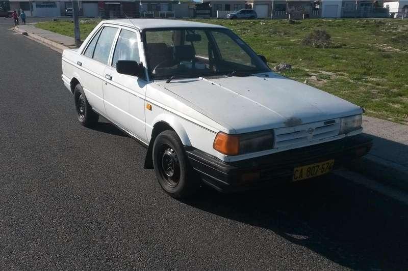Nissan Sentra 1.6 Acenta 1992