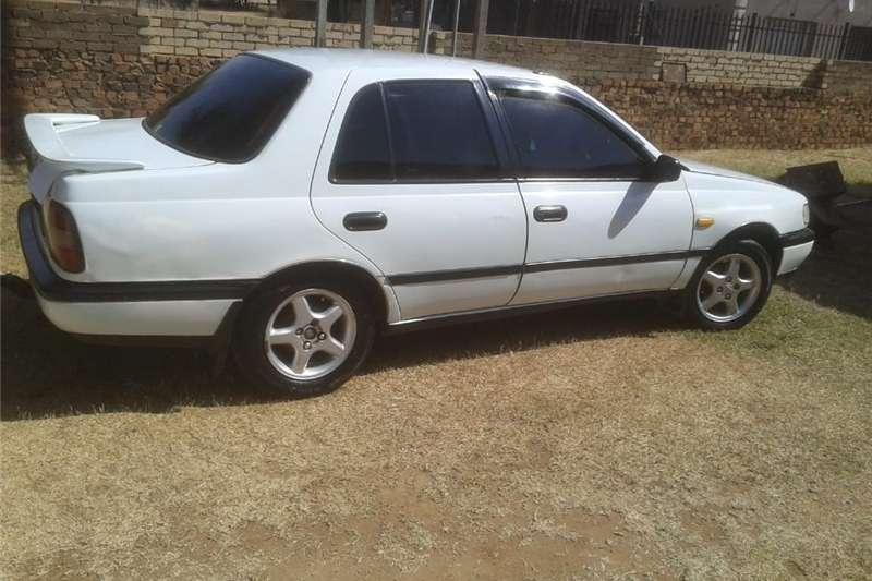 Nissan Sentra 1.6 Acenta 1994