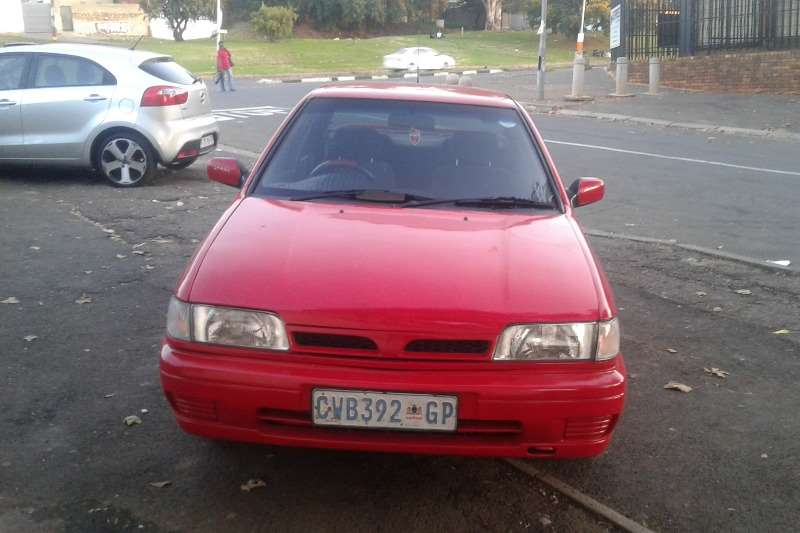 Nissan Sentra 1.6 Acenta 1997