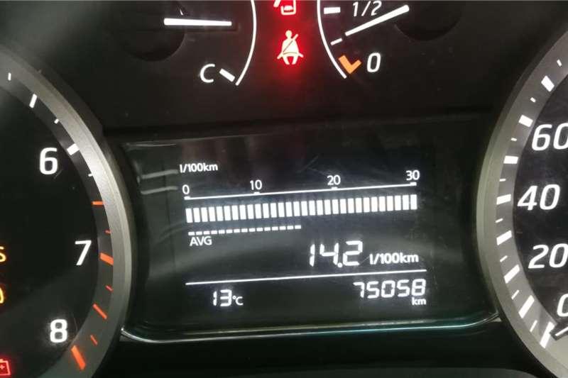 Used 2014 Nissan Sentra 1.6 Acenta
