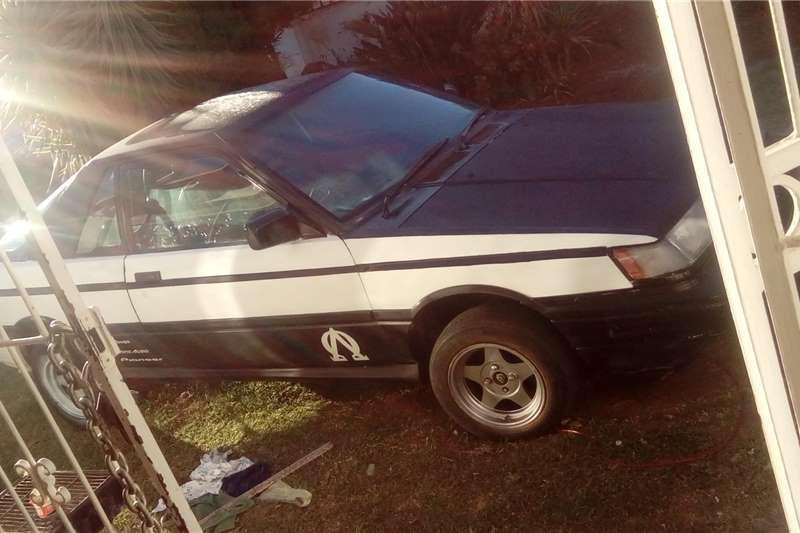 Nissan Sentra 1.6 Acenta auto 1990
