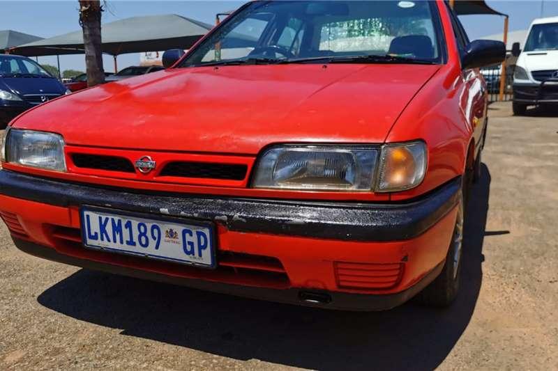 Nissan Sentra 1.6 Automatic 1991