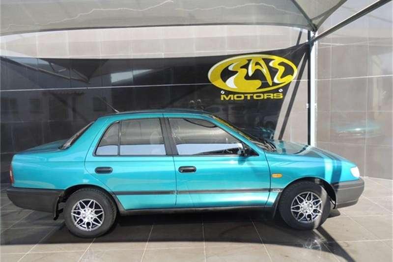 Used 1996 Nissan Sentra