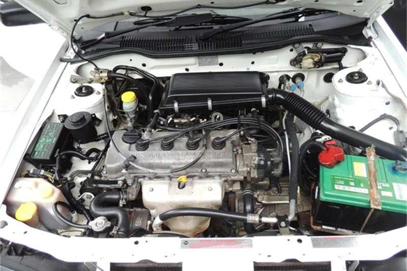 Used 2001 Nissan Sentra