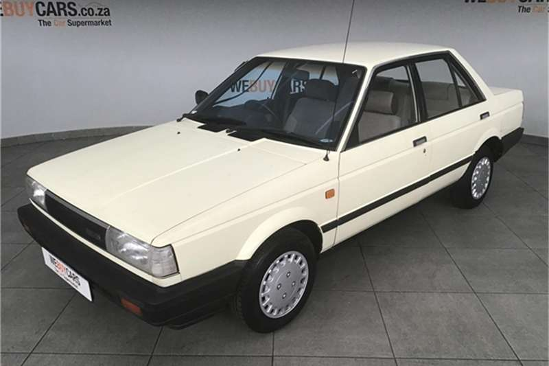 Nissan Sentra 1988