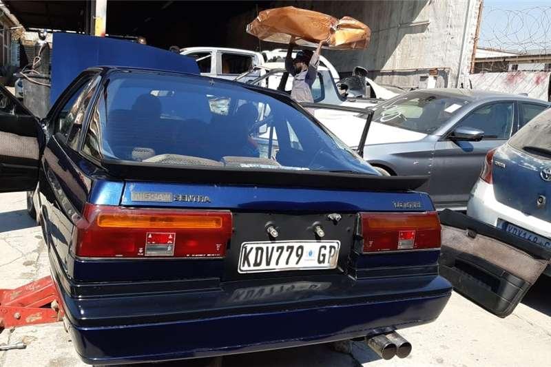 1990 Nissan Sentra