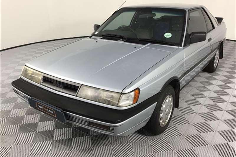 Nissan Sentra 1991