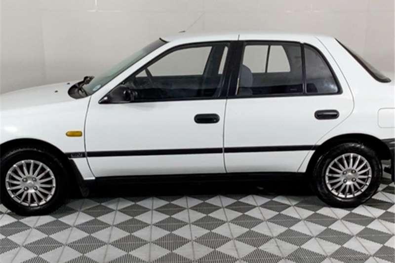 Used 1993 Nissan Sentra