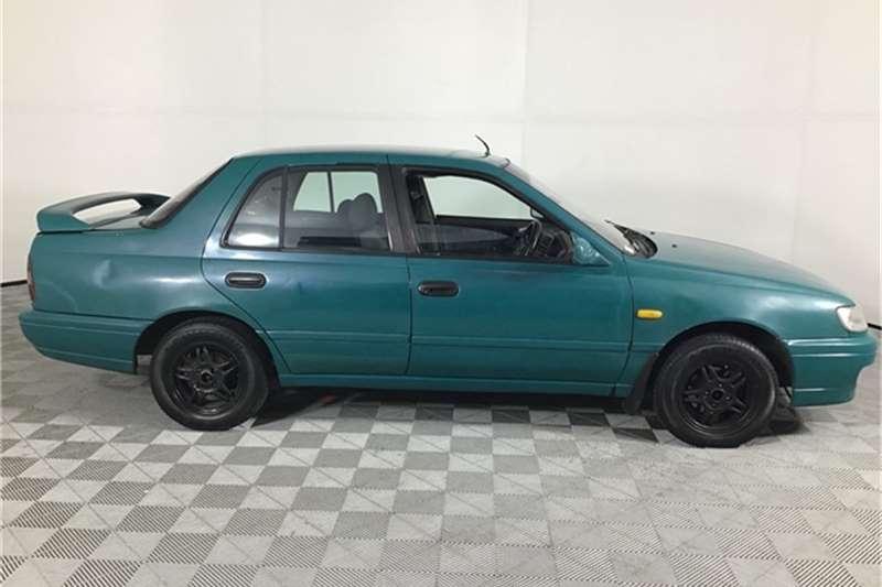 Used 2000 Nissan Sentra