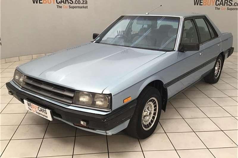 Nissan Skyline 1986