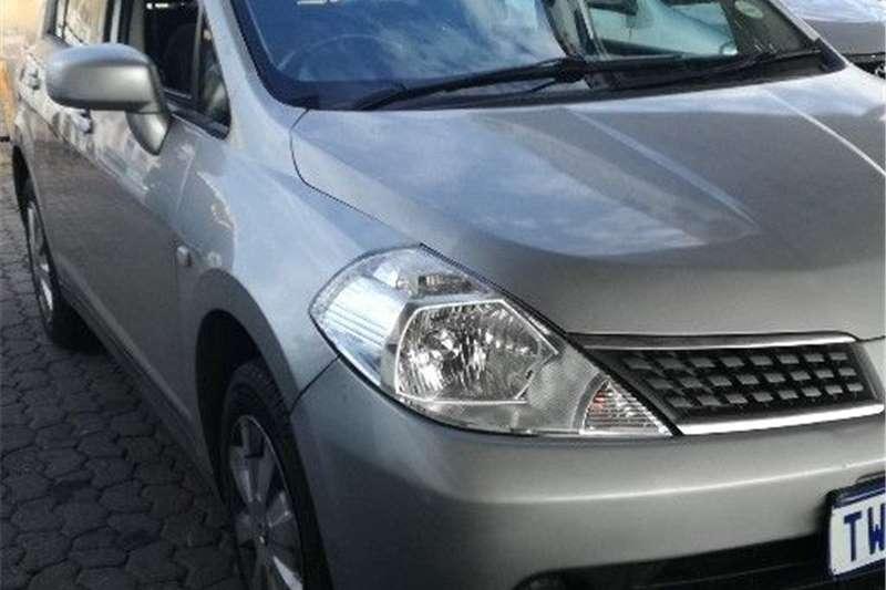 Used 0 Nissan Tiida
