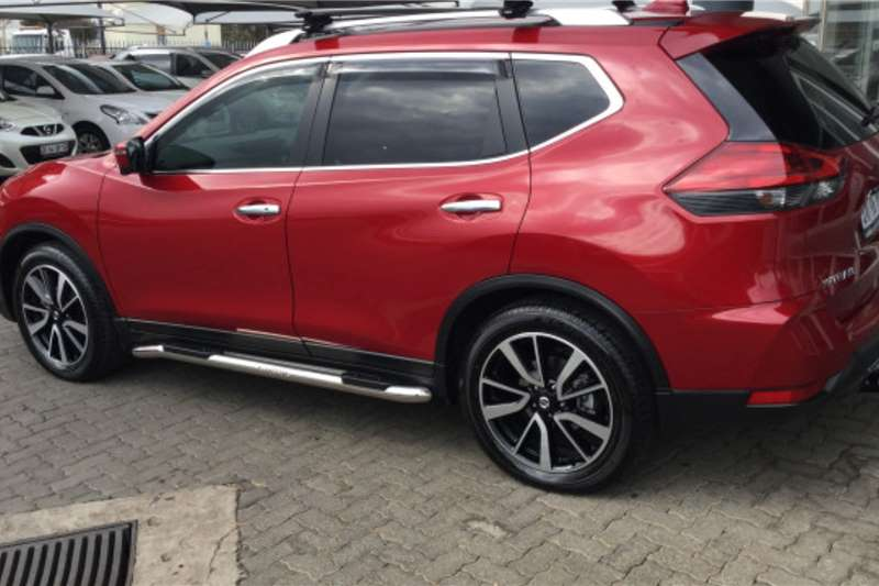 Used 2021 Nissan X-Trail 1.6dCi 4x4 LE