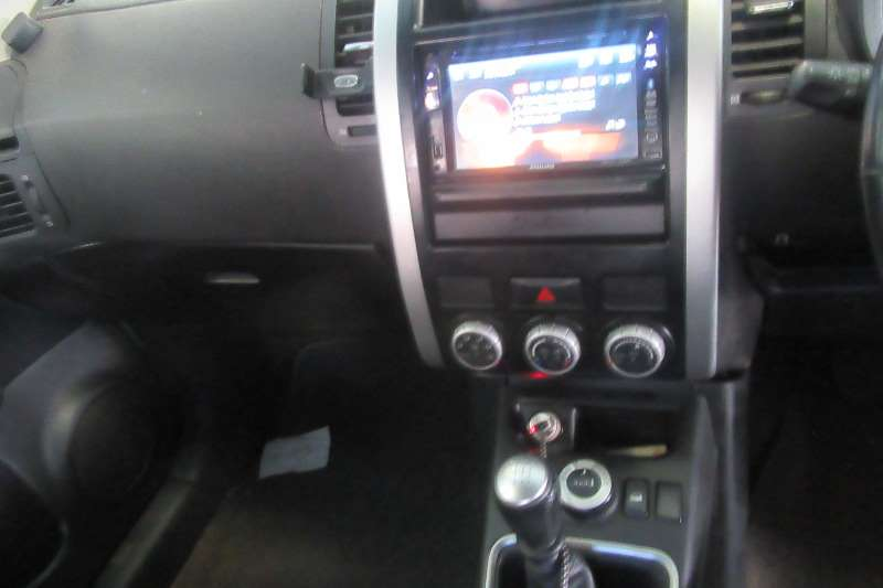 Nissan X-Trail 1.6dCi 4x4 SE 2010