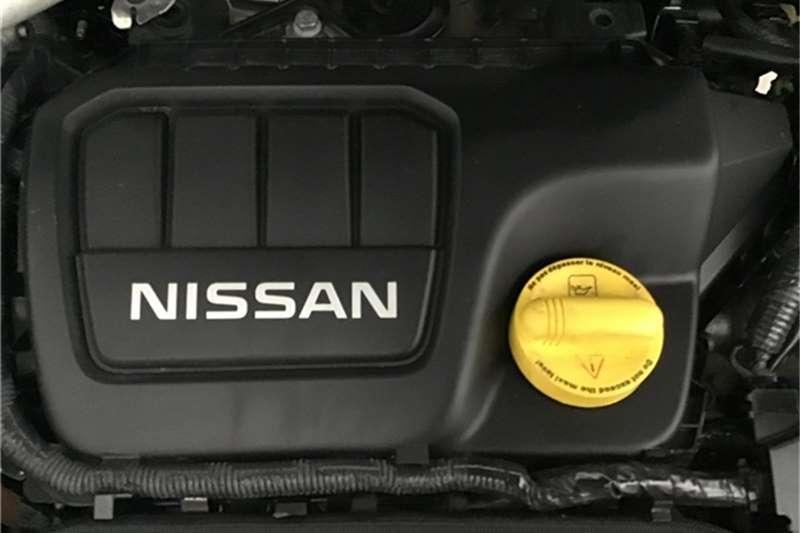 Nissan X-Trail 1.6dCi 4x4 SE 2017