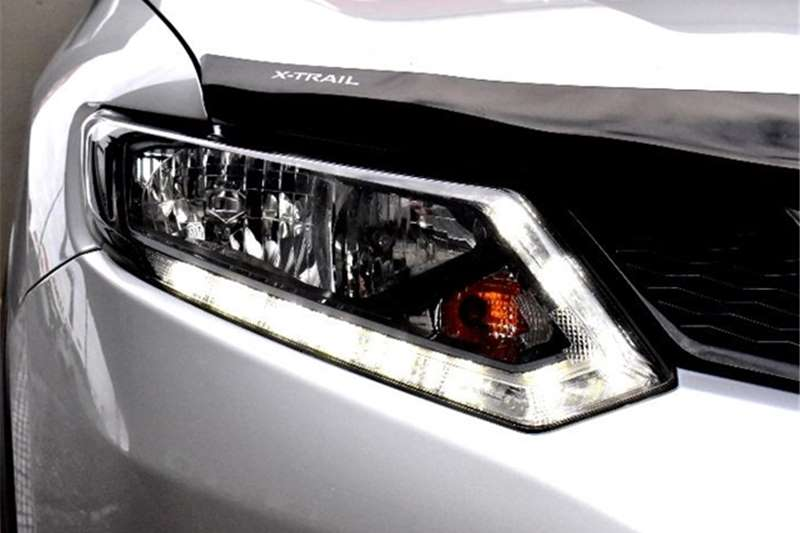 Used 2017 Nissan X-Trail 1.6dCi 4x4 SE