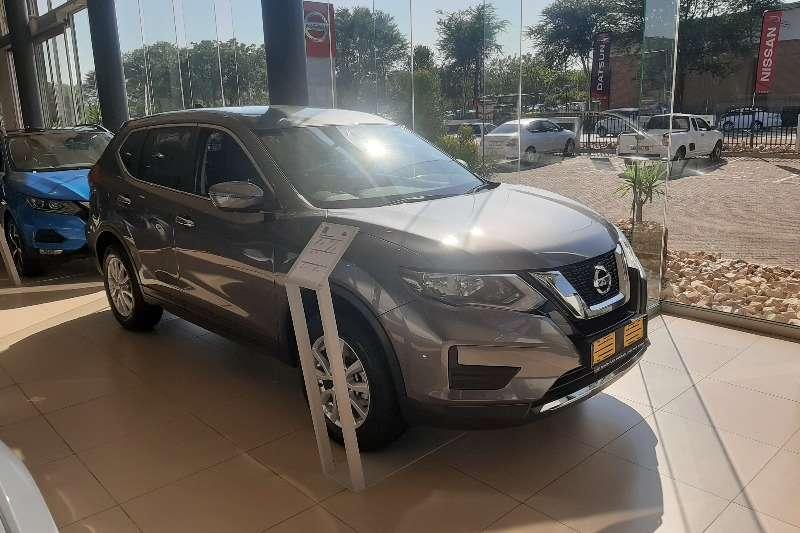 Nissan X-Trail 1.6dCi 4x4 SE 2020