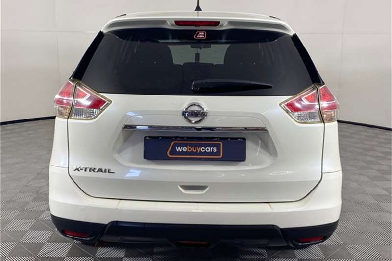 Used 2015 Nissan X-Trail 1.6dCi XE