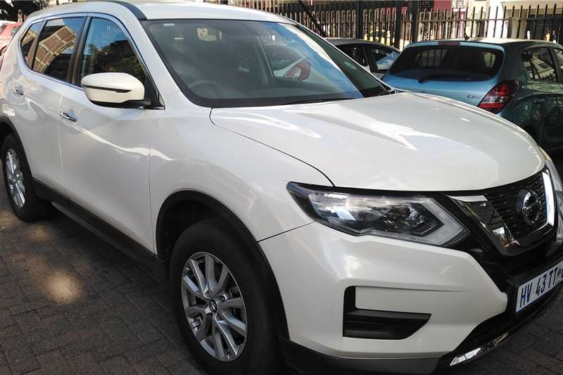 Used 2019 Nissan X-Trail 1.6dCi XE