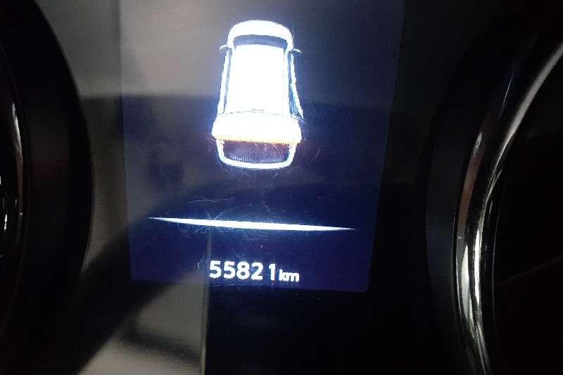 Nissan X-Trail 1.6dCi XE 2019