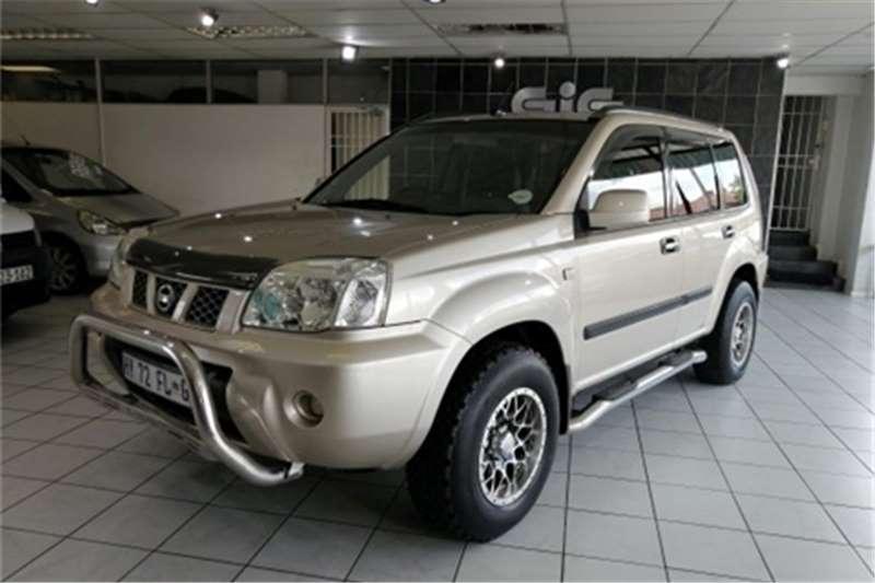 Nissan X-Trail 2.0 2004