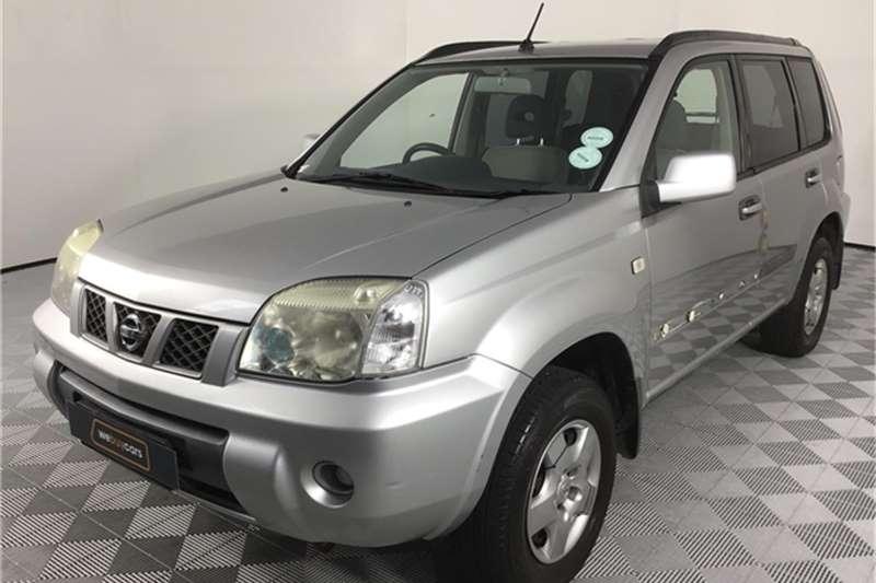 Nissan X-Trail 2.0 2006