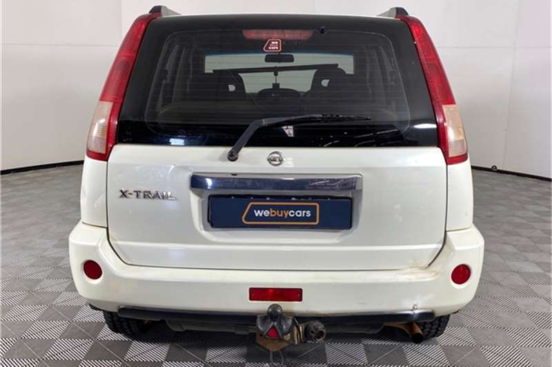 Used 2006 Nissan X-Trail 2.0