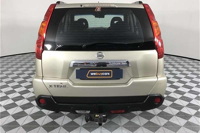 Nissan X-Trail 2.0 2008