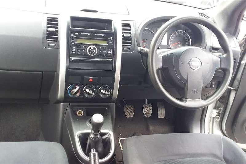 Nissan X-Trail 2.0 2011