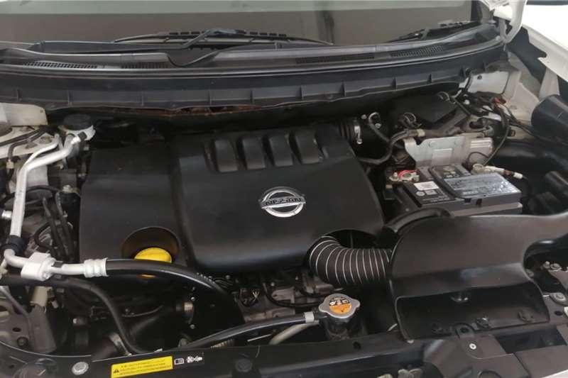 Used 2013 Nissan X-Trail 2.0