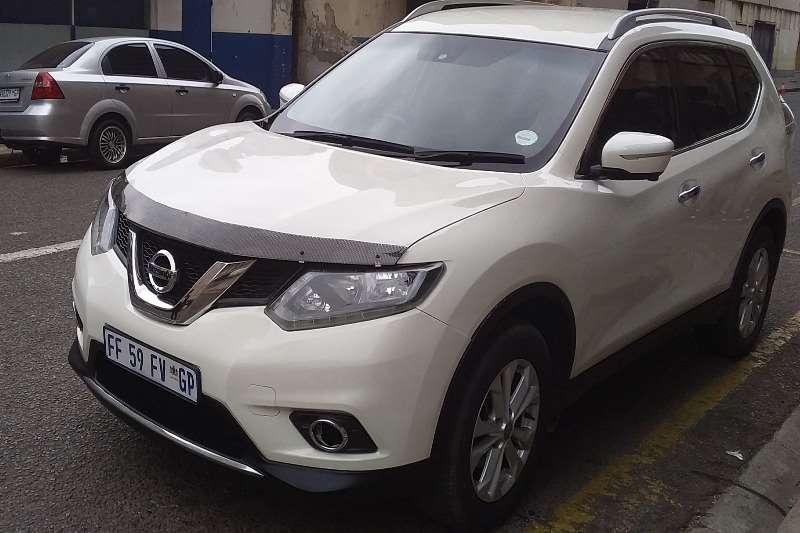 Used 2014 Nissan X-Trail 2.0