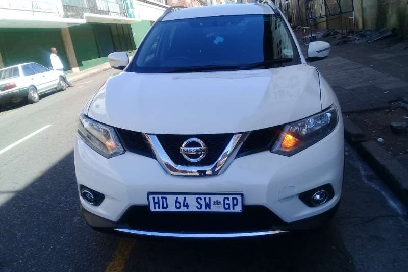 Used 2017 Nissan X-Trail 2.0