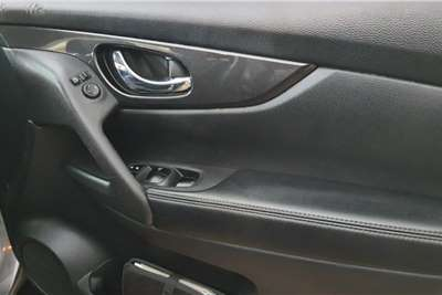 Nissan X-Trail 2.0 2018