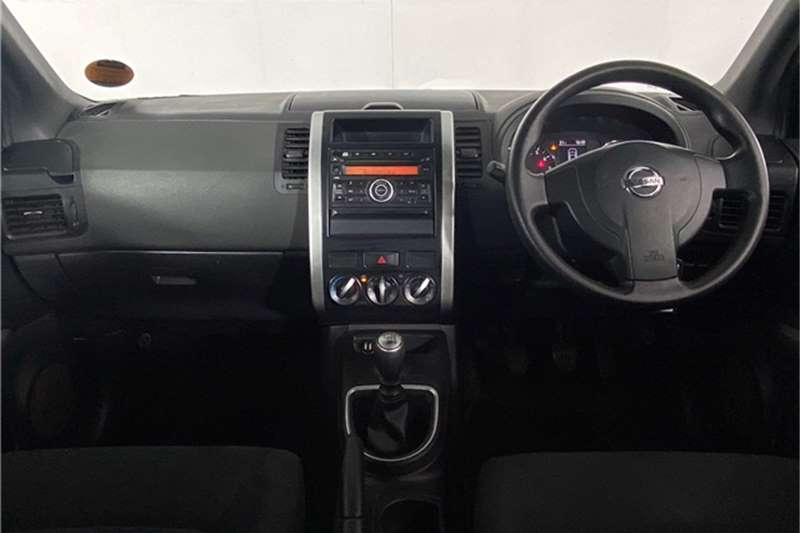Used 2011 Nissan X-Trail 2.0 XE