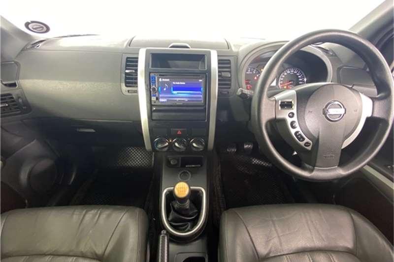 2012 Nissan X-Trail X-Trail 2.0 XE