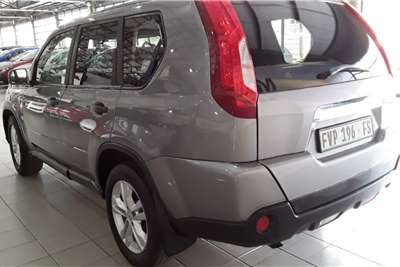 Used 2013 Nissan X-Trail 2.0 XE