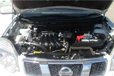 2014 Nissan X-Trail X-Trail 2.0 XE