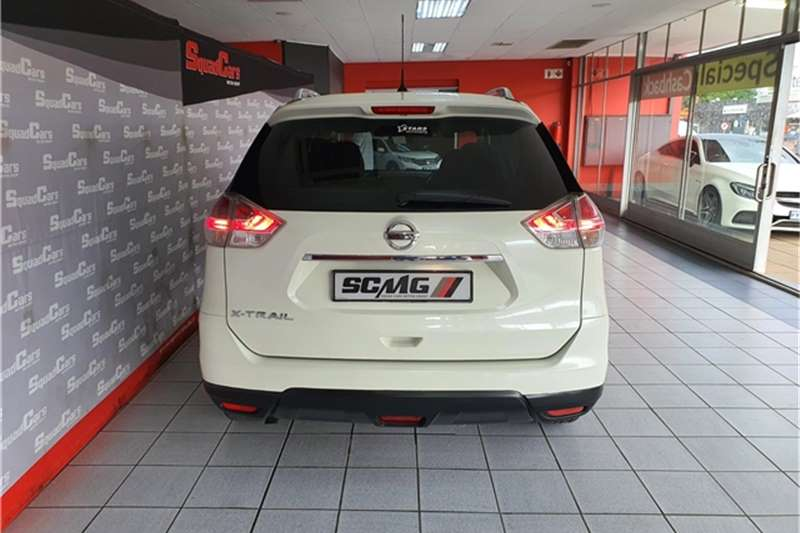 Used 2015 Nissan X-Trail 2.0 XE