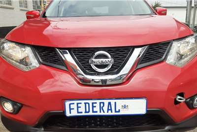 Used 2016 Nissan X-Trail 2.0 XE