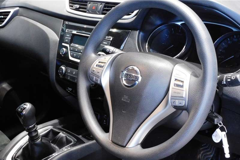 Used 2017 Nissan X-Trail 2.0 XE