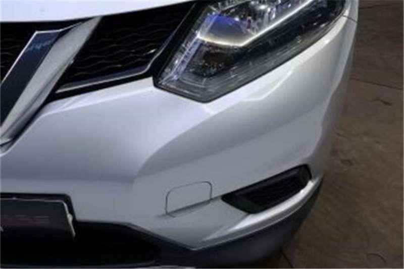 2017 Nissan X-Trail X-Trail 2.0 XE