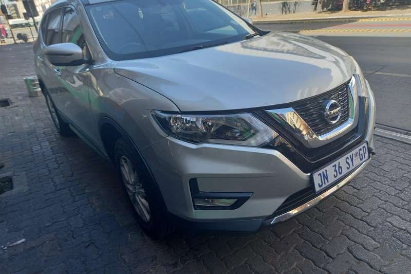 Used 2018 Nissan X-Trail 2.0 XE
