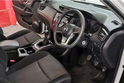 Nissan X-Trail 2.0 XE 2020