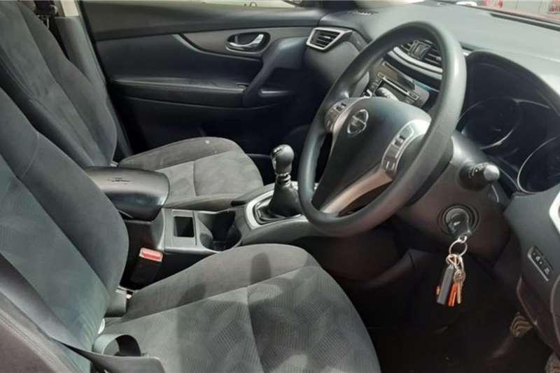 Used 2016 Nissan X-Trail