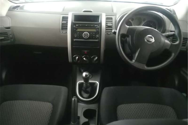 Used 2009 Nissan X-Trail 2.0dCi 4x4 LE