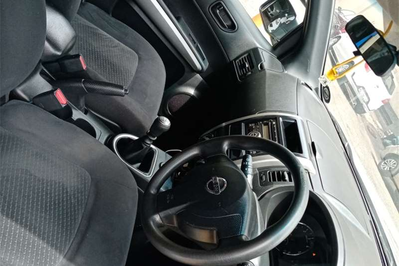 Nissan X-Trail 2.0dCi 4x4 LE 2011