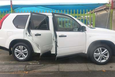 Used 2014 Nissan X-Trail 2.0dCi 4x4 LE
