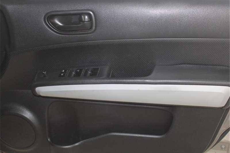 Nissan X-Trail 2.0dCi XE 2010