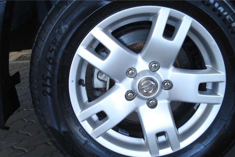 Used 2010 Nissan X-Trail 2.0dCi XE